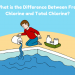 What is the Difference Between Free Chlorine and Total Chlorine?