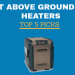 Best Above Ground Pool Heaters – Top 5 Picks for 2017